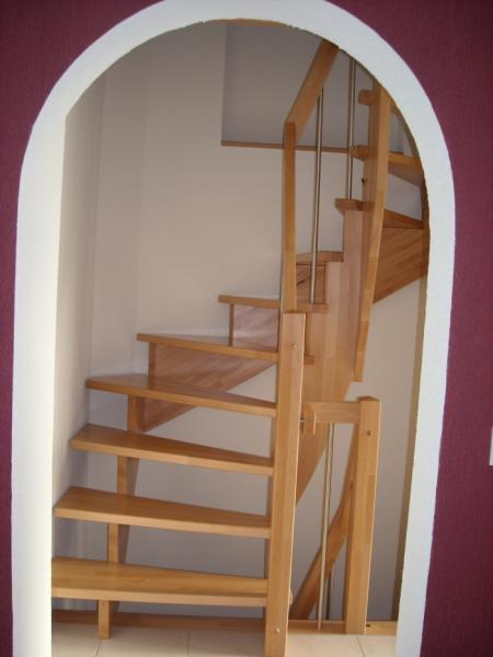... Treppen Aus Eigener Fertigung