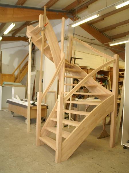 Entwicklungsprozess Einer Treppe · Entwicklungsprozess ...
